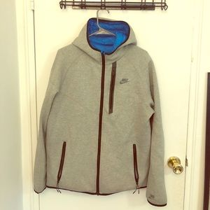 Nike Tech Fleece Two-sided Hoodie
